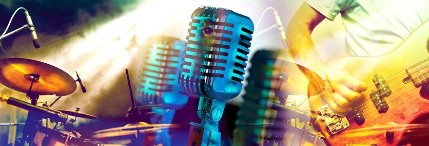Trouver un bon groupe de musique pour vos événements